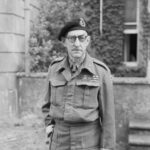 Major-General Sir Percy Hobart